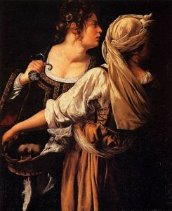 392px-Artemisia_Gentileschi_-_Judith_and_Her_Maidservant_-_WGA8566